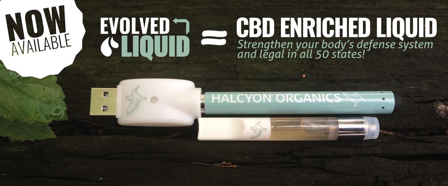 Halcyon Organics is the first medical cannabis company in the South, cannabidiol