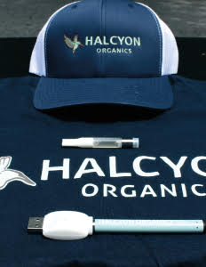 Halcyon Organics is the first medical cannabis company in Georgia